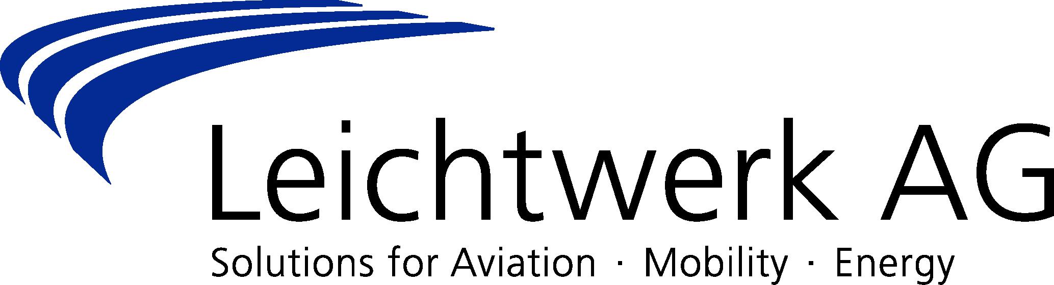 Leichtwerk Logo