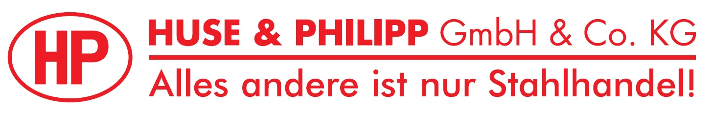 Huse & Philipp Logo